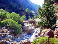 Samaria Gorge Full Day Tour From Chania