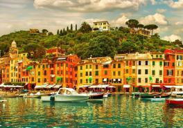 Portofino And San Fruttuoso Tour