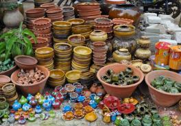 Local Color Tour In Bagan