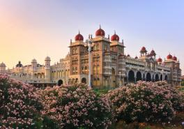 Mysore-Ooty 3 Nights 4 Days Tour
