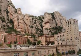Extended Montserrat, Tapas And Wine