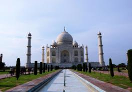 Golden Triangle (Delhi-Agra-Jaipur) 4 Nights 5 Days Package