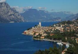 One Day Trip To Garda Lake