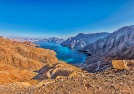 Musandam Package From Muscat