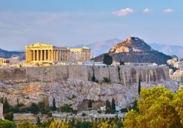 Acropolis And City Tour