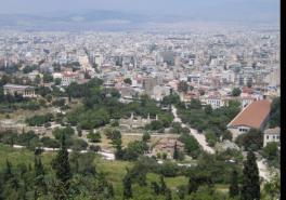 Acropolis, City Tour, The Ancient Agora And Attalos Museum