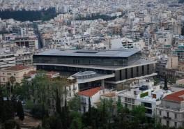 Acropolis, City Tour And Acropolis Museum