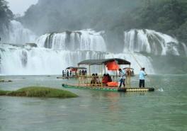 Ba Be Lake - Ban Gioc Waterfall 3 Days - 2 Nights