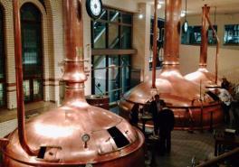 Amsterdam Brewery Tour