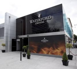 waterford house crystal visitor centre
