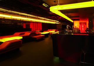 Metro Nightclub