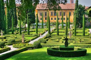 giardino giusti