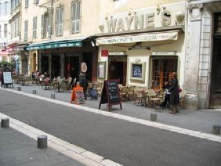 le wayne's