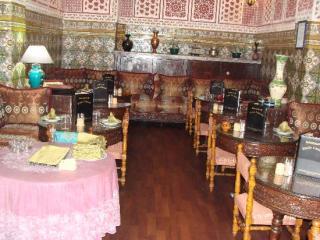 L'etoile Marocaine