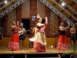 Traditional Maori Tours
