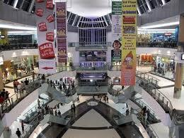 The South City Shopping Mall