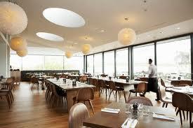 Ashmolen Dining Room