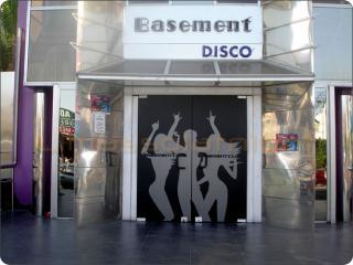 Club Basement
