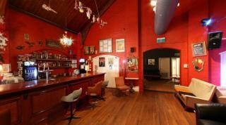 Beavs Bar