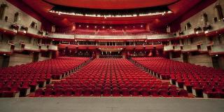 Centre De Congres Auditorium
