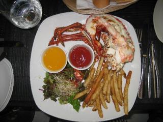 Lobster Alive Restaurant