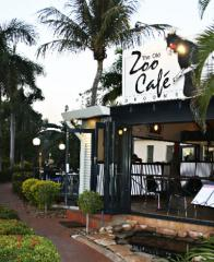 The Old Zoo Cafe
