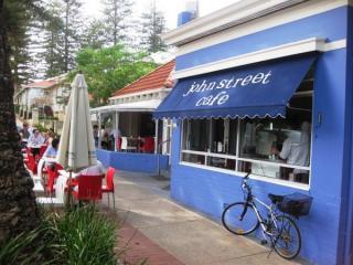 John Street Café