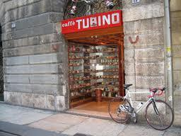 caffe tubino
