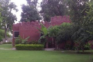 Green Acres Haveli