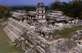Les Ruines De Copan