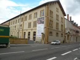 Theater De La Manufacture