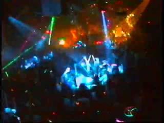 Zeebar Nightclub