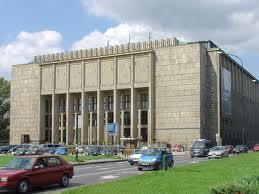 The Muzeum Narodowe