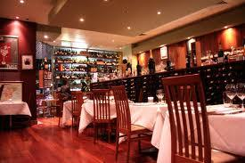 Benchmark Wine Bar