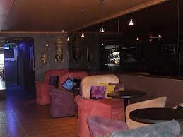 Armada Lounge Bar