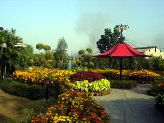 moolchand resorts
