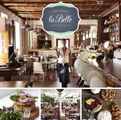 La Bella Café