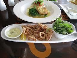 Pee Wee's Beachfront Café