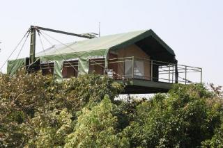The Machan Resort
