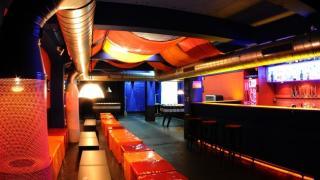 Silo Bar