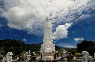 Linhung Buddhist Temple