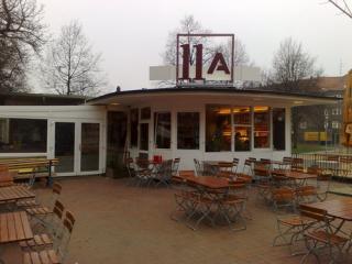 11a Restaurant