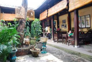 Ngois Guesthouse