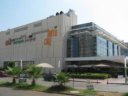 Terra City Mall