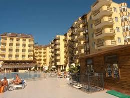whitegarden hotel