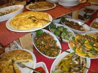 La Cambusa Restaurant