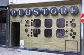 Pubstore Restaurant