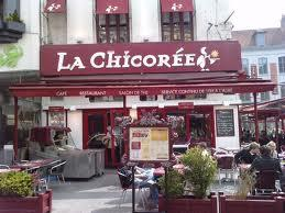 La Chicoree Restaurant