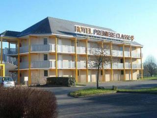 Hotel Premiere Classe Rennes Sud