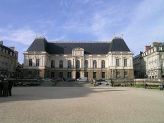 Parlement Of Brittany